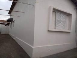Casa no Jardim Cruzeiro do Sul em Bauru - SP