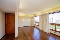 Apartamento para alugar com 3 dormitórios em Petrópolis, Porto alegre cod:327989