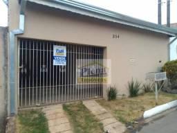 Casa com 2 dormitórios à venda - Jardim Nova Europa - Hortolândia/SP