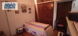 Apartamento com 1 dormitório à venda, 15 m² - Alto - Teresópolis/RJ