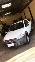 Fiat/strada cab.dupla 2018