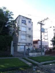 Apartamento para alugar com 1 dormitórios em Patronato, Santa maria cod:13100