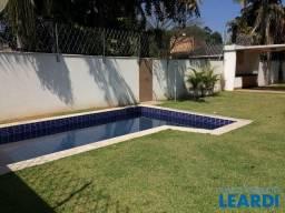 Casa de condomínio para alugar com 4 dormitórios cod:554186