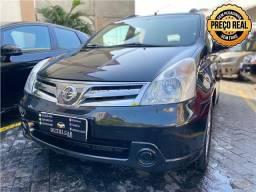 Nissan Livina S unica dona completa impecavel lic 2020 financio