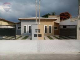 Casa com 2 dormitórios à venda, 72 m² por R$ 230.000 - Piracangaguá (Chácara Flórida) - Ta