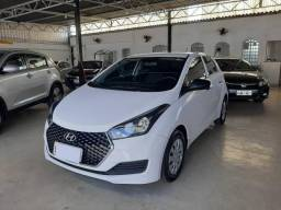 Hyundai Hb20 1.0 Comfort Plus Manual