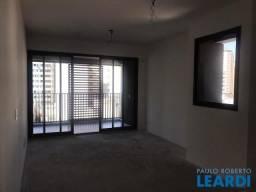 Apartamento à venda com 1 dormitórios em Pinheiros, São paulo cod:614920