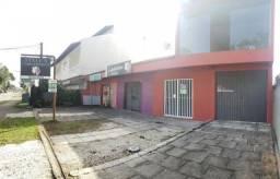 Loja comercial para alugar em Boqueirao, Curitiba cod:01394.001