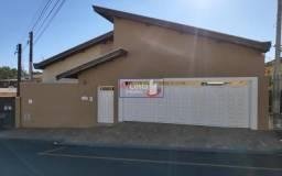 Casa para alugar com 3 dormitórios em Jardim boa esperanca, Franca cod:I07702