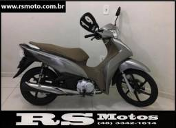 Honda Biz 125 Flexone 2019