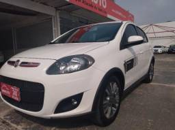 Fiat Palio SPORTING 1.6 Flex 16V 5p 4P