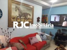 Apartamento à venda com 2 dormitórios em Méier, Rio de janeiro cod:MBAP25008