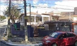 Terreno à venda, 292 m² por R$ 720.000,00 - Jardim São Caetano - São Caetano do Sul/SP