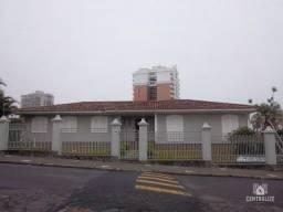 Casa para alugar com 4 dormitórios em Centro, Ponta grossa cod:1119-L