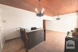 Casa à venda com 4 dormitórios em Barroca, Belo horizonte cod:265894