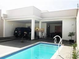 Casa à venda, 3 quartos, 4 vagas, Jardim Nenê Gomes - Uberaba/MG