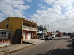 Sobrado Padrão para Venda em Fazendinha Curitiba-PR