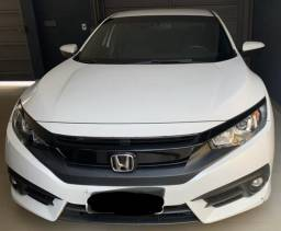 Civic sedan sport 2.0 flex 16v aut.4p - 2017