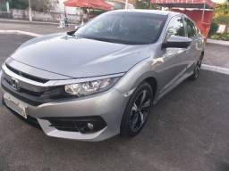 Vendo New Civic G10 - EX Automatico - 2017