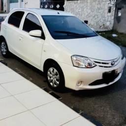 Toyota Etios X 1.3 - 2015