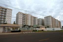Apartamento 2 quartos com elevador e sacada. Condomínio Pleno Vila Flora