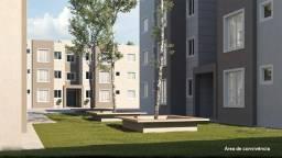 Residencial Solar das Andorinhas Jd Batistão, 2 quartos