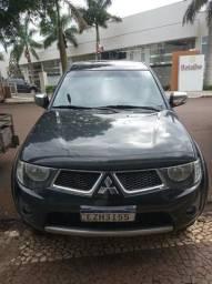 L200 triton 3.2 cr turbo interc diesel aut 4x4 11/12 - 2012