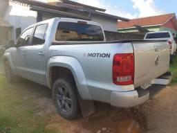 Amarok 4x4 Diesel automatica 2013 - 2013