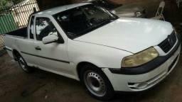Saveiro G3 2001 - 2001