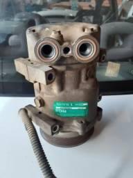 Compressor d ar condicionado picasso