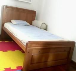 Berço Americano Mini-cama Hércules - Euclar
