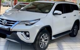 Toyota SW4, 7 Lugares, Diesel, 4x4, 2016, SRX, 2.8 - 2016