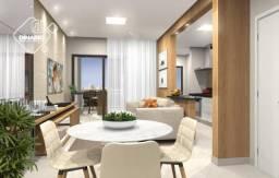 Apartamento com 2 dormitórios à venda, Jardim Paulista - Ribeirão Preto/SP