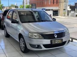 Renault logan 1.6 2012 ótimo custo benefício preço pra vender