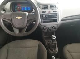 Carro Cobalt vendo - 2015