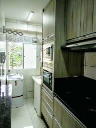Apartamento 03 dormitórios com suite em Condomínio Club