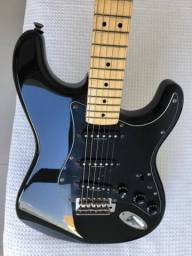 Squier Strato Vintage Modified ´70s by Fender com NOTA FISCAL