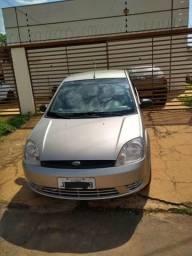 Fiesta 2006/2006 Com Ar - 2006