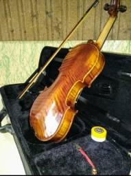 Violino 4/4 VK 644 envelhecido EAGLE