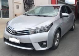 COROLLA 2014/2015 2.0 ALTIS 16V FLEX 4P AUTOMÁTICO - 2015