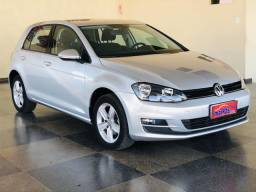 Vw - Golf Confortline Tsi - 2014