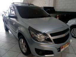 GM - Chevrolet Montana 1.4 - Sport - 2013 - Completa - 2013