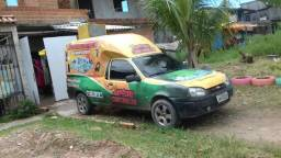 Ford courier 17,000 - 2008