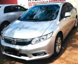 Honda Civic LXR 2.0 FlexOne 2013/2014 - 2013