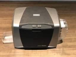 Impressora Crachá- HDI Fargo 1250e