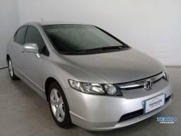 Civic Sedan LXS 1.8/1.8 Flex 16V Aut. 4p - 2007