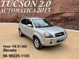 TUCSON 2.0 Automática 2013 - 2013