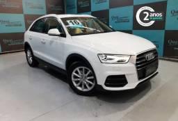 Audi Q3 2015/2016 1.4 Ambiente Gasolina - 2016