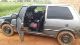 Vende se carro Fiat uno - 1998