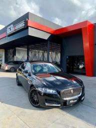 Jaguar 2017 - 2017
